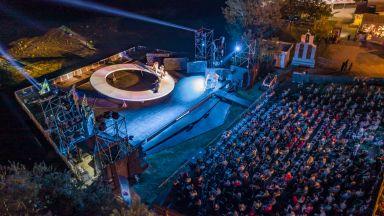 """Online Merker, Клаус Биланд за """"Рейнско злато"""" от Рихард Вагнер - премиера на езерото Панчарево"""
