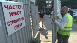 Община Бургас: Улицата в Росенец никога не е водила до морския бряг