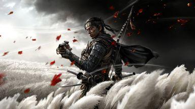 Ghost of Tsushima ще се сдобие с кооперативен режим наесен