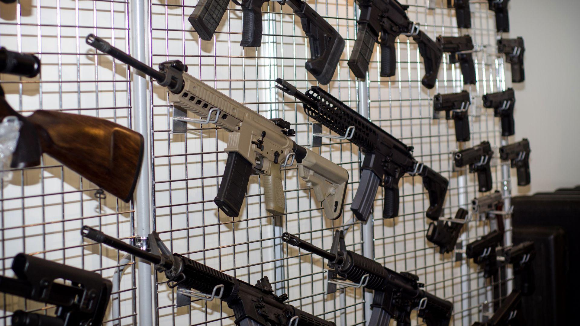 Американският производител на оръжие Ремингтън обяви фалит