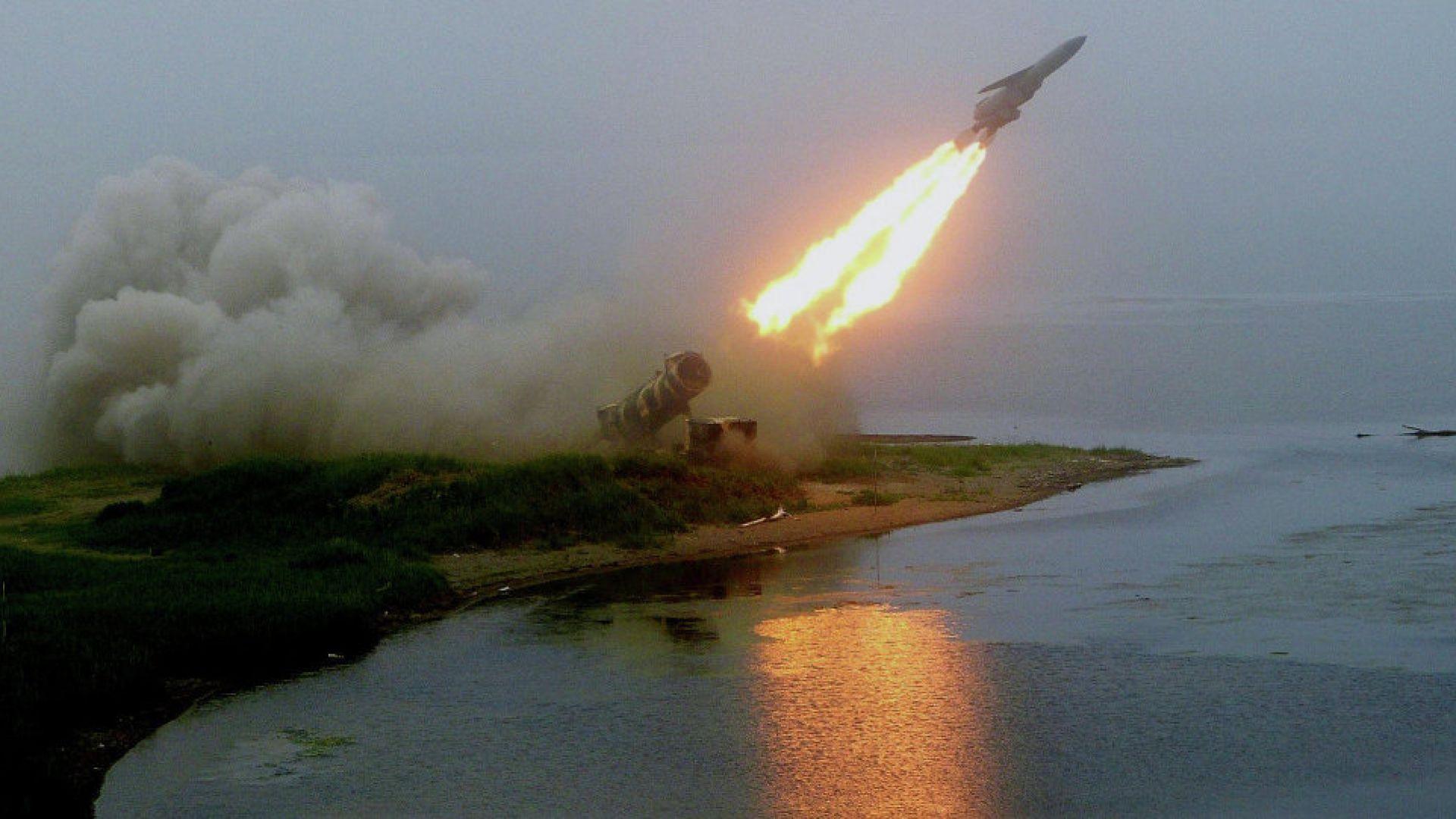 """Русия приключи с тестовете на хиперзвуковата ракета """"Циркон"""""""
