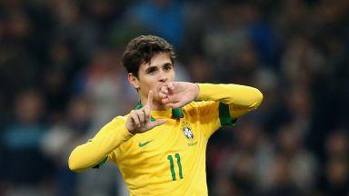 Бразилски ас поиска да стане китайски национал за Мондиал 2022