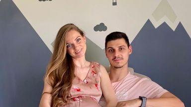 Мис България 2013 стана майка за първи път