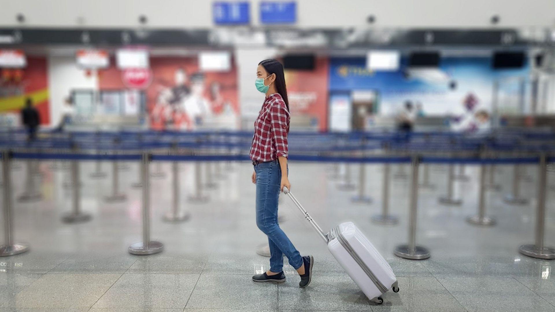 През юни има спад на българите, пътуващи в чужбина, и на чужденците, посетили страната ни