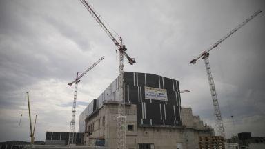 Франция сглобява най-големия в света експериментален ядрен реактор
