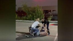 Боксьор уби човек след разправия на улицата в Русия