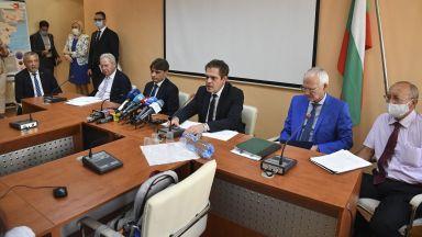 Държавата и бизнесът задвижват плана с мерки за 1.8 млрд. лева