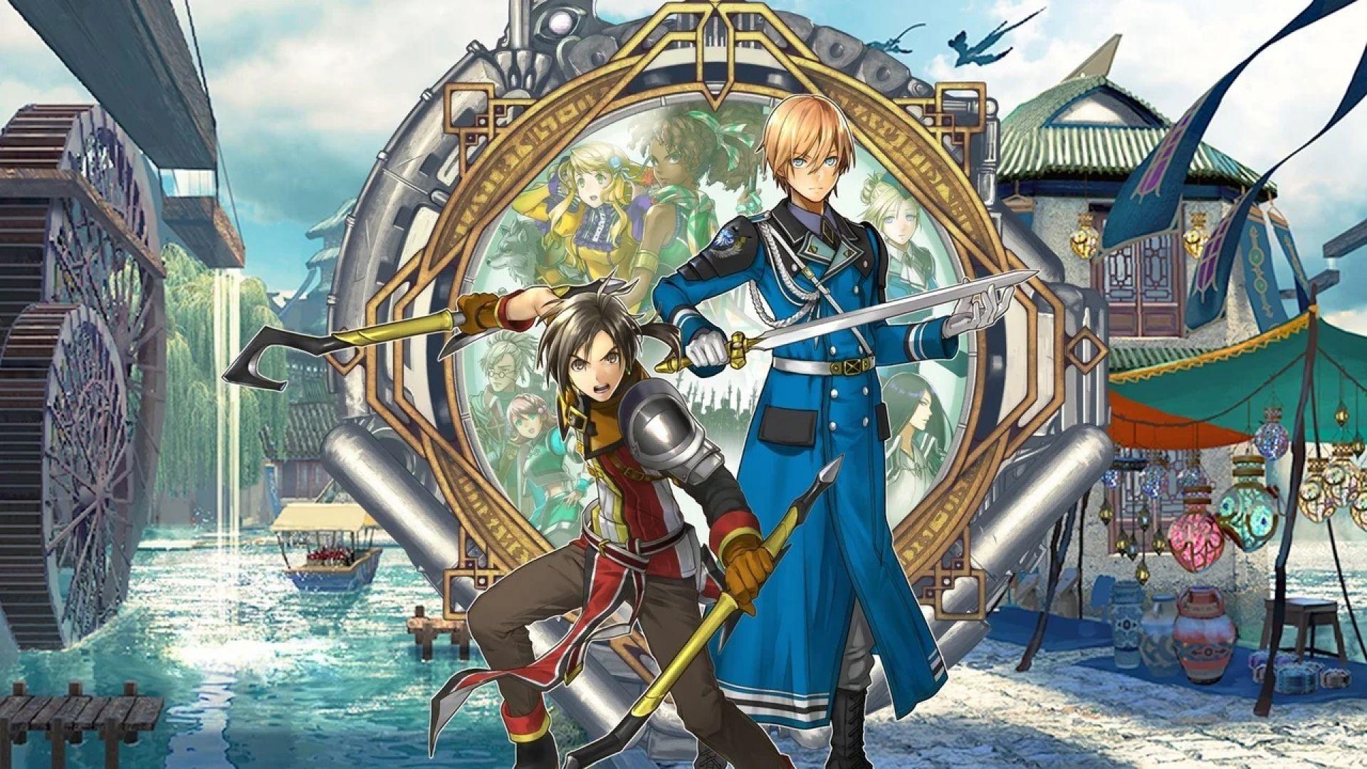 Нова японска игра направи фурор в Kickstarter