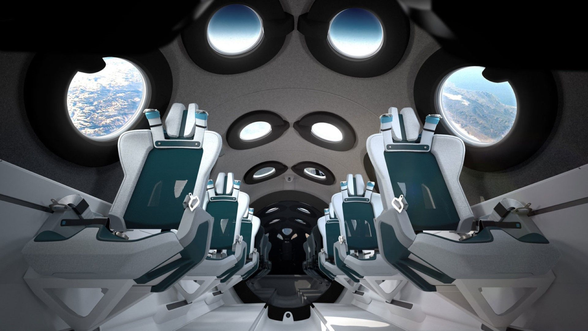 Милиардерът Ричард Брансън получи разрешение да транспортира хора в Космоса