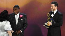 """Сериалът """"Пазителите"""" е с най-много номинации за наградите """"Еми"""""""