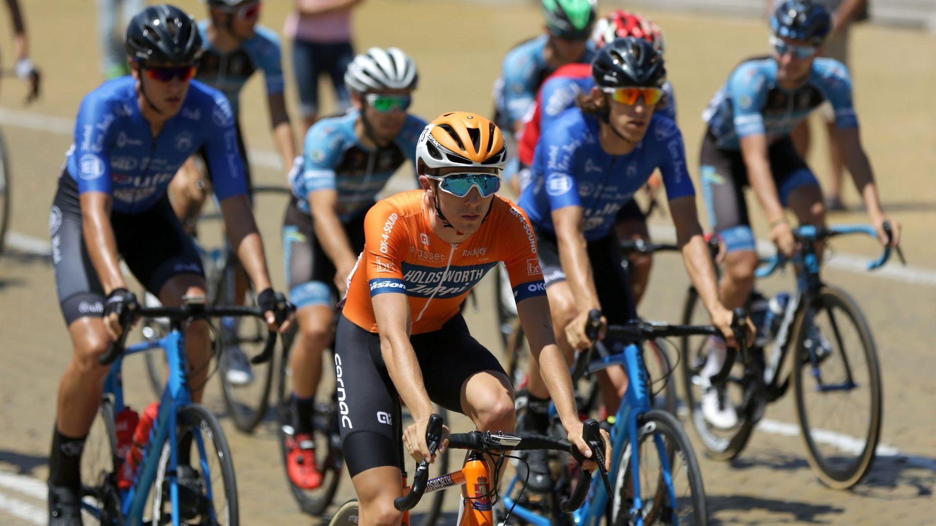 Поляк поведе на Обиколката на България, наш колоездач с тежка контузия