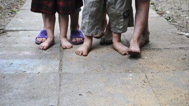 8 години затвор за български роми във Франция за търговия с хора