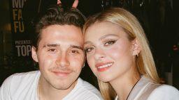Бруклин Бекъм и Никола Пелц ще почакат със сватбата