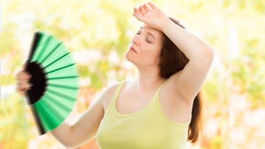 Рязката промяна в температурите  е рисков фактор за хората  с някои заболявания