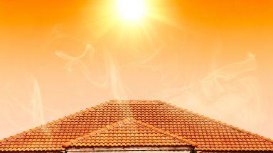 2020 г.  ще бъде втората най-топла в историята