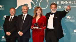 Кинофестивалът във Венеция ще премине под знака на италианското кино и на Ковид-19