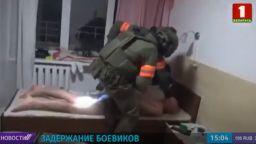 """Беларус засилва контрола по границата с Русия след задържането на наемници от """"Вагнер"""""""
