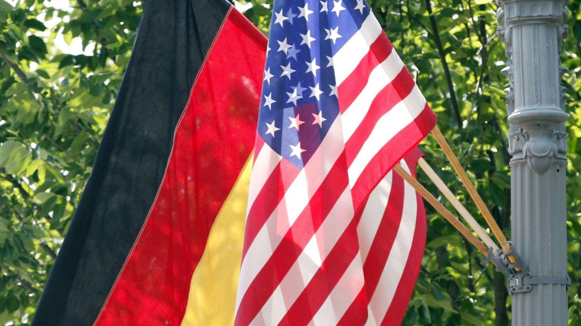 Бавария реагира остро на решението на САЩ да изтеглят войски от Германия