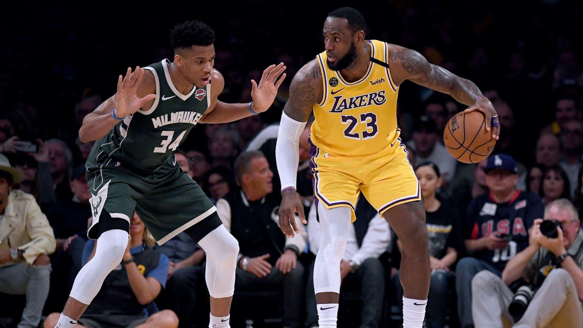 Изцяло нова игра: NBA се завръща след петмесечно прекъсване