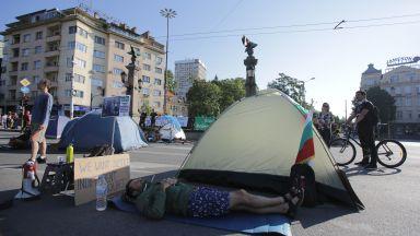 СДВР очаква физически сблъсъци заради блокадите, призова за здрав разум