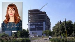 За високия клас строителство и качествените бизнес имоти: Таня Косева-Бошова пред Dir.bg