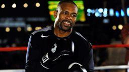 Рой Джоунс Джуниър е сигурен: С Тайсън щеше да набием сегашните звезди в бокса