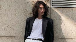 Кристиан Костов без филтри: Не ми е чуждо да се чувствам грозен