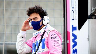 """""""Неокончателен"""" тест за COVID-19 принуди пилот от Формула 1 да се изолира"""