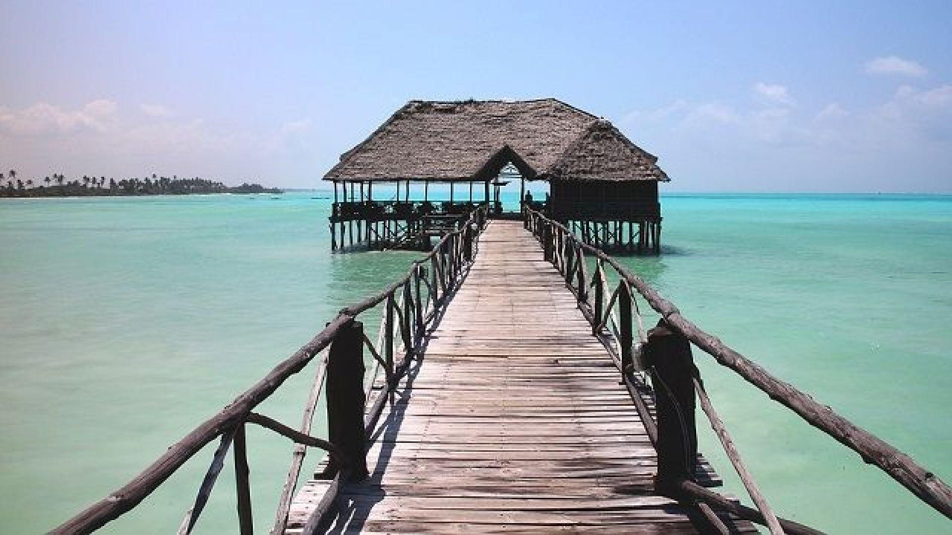 8 екзотични дестинации за следващата ви почивка