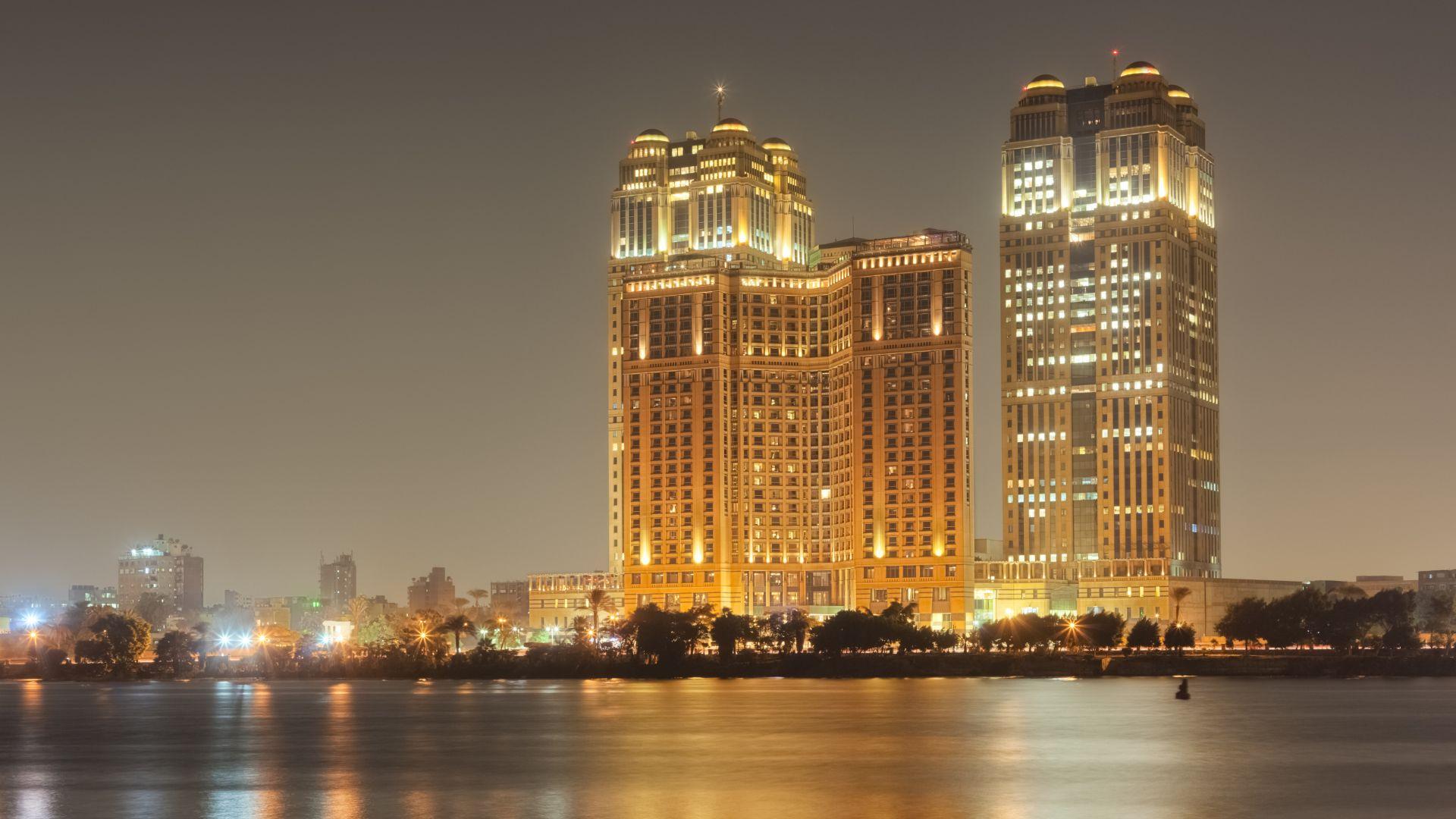 Новото MeToo: Групово изнасилване в петзвезден хотел потресе Египет