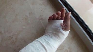 """ВМРО с ултиматум за мерките срещу """"циганизацията"""" след побоя над кмета на Рогозен"""