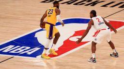 НБА се завърна със сблъсък за честта на Лос Анджелис, ЛеБрон разсече възела