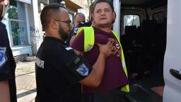Кърджилов на съд заради инцидента с пенсионерка на Орлов мост