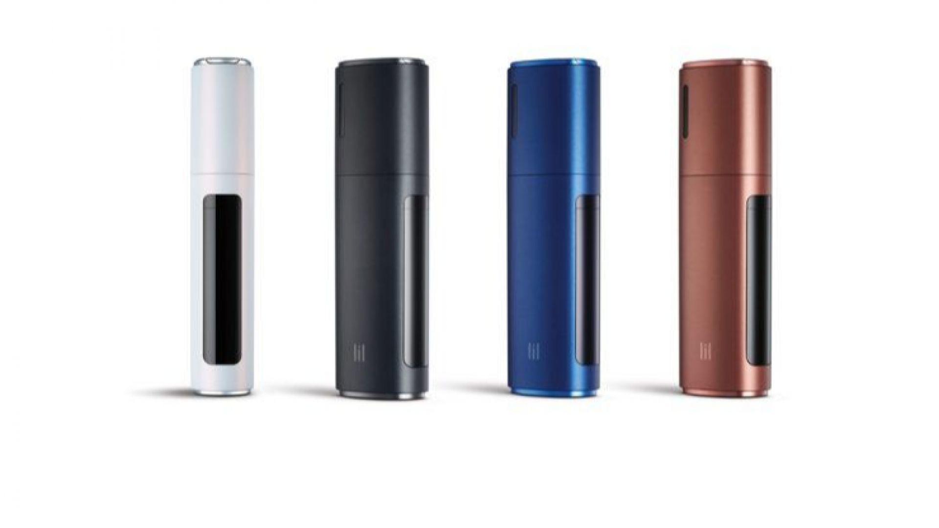 Нови бездимни алтернативи за пушачите влизат на 180 пазара