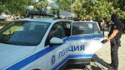 Задържаха 20 души при полицейската операция в Бургас