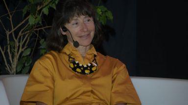 She's the One! Петя Колчева: Алпинизмът е състояние на духа, помагащо за себепознанието