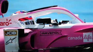 Две състезания по-късно: Перес се справи с COVID-19 и се завръща във Формула 1
