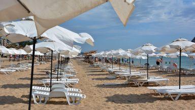 През юни туризмът се е сринал с повече от 80% на годишна база