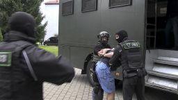 Русия поиска да бъдат освободени задържаните в Беларус 33-има руснаци