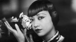 Анна Мей Уонг: Историята на първата китайско-американска филмова звезда