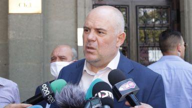 Гешев: Премиерът е разпитван три пъти - за записите, за снимките и за къщата в Барселона  (видео)