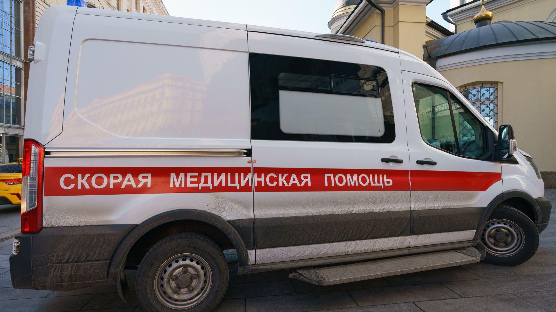 Русия започва да ваксинира масово населението през октомври