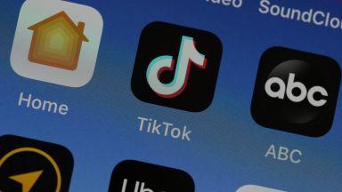 TikTok дава на съд администрацията на Тръмп