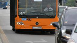 Обявиха нови промени в градския транспорт заради третата блокада в центъра на София