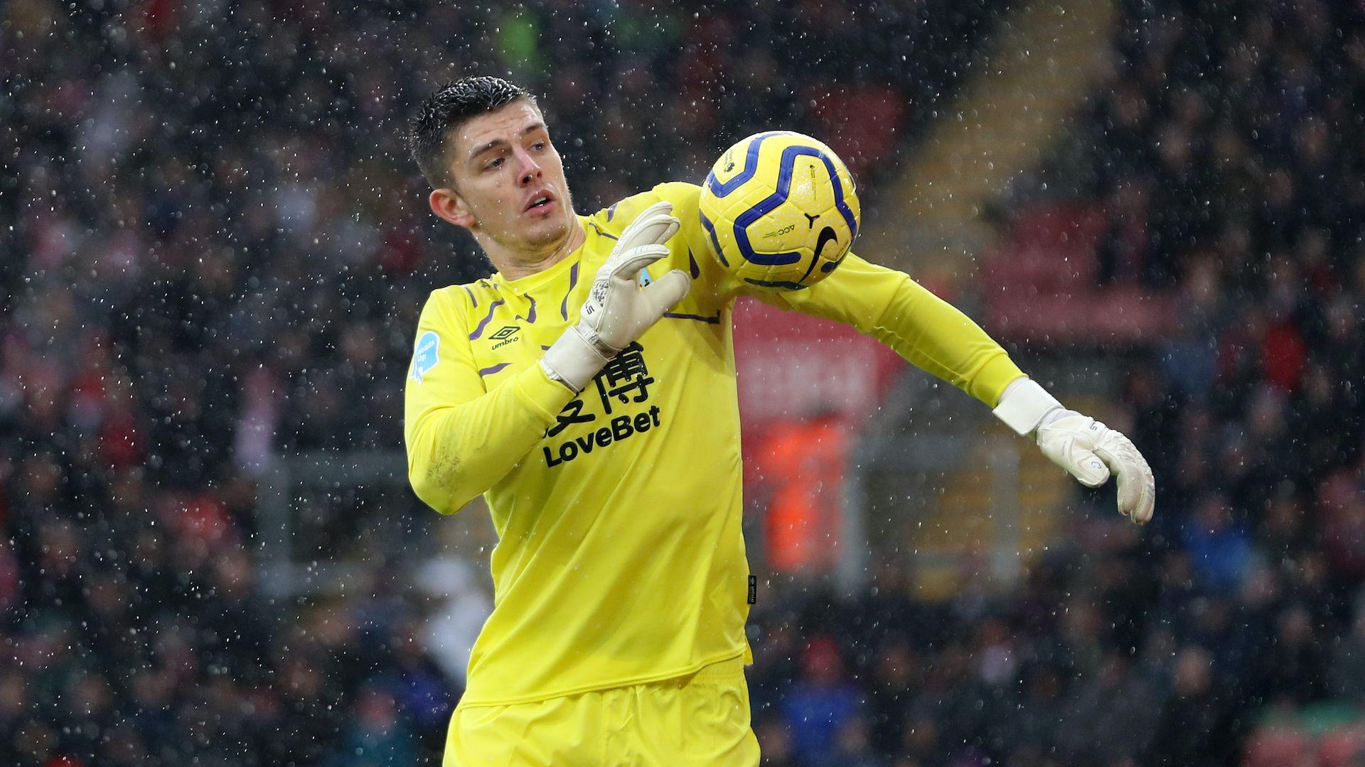 Най-добрият английски вратар е №1 в списъка на Челси
