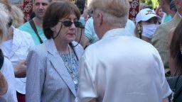Ренета Инджова e със счупена китка, a показанията - закъснели и противоречиви (видео)
