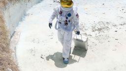 Двама космически туристи се отправят към МКС, пазят имената им в тайна