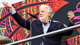 Пласидо Доминго ще получи награда за цялостно творчество в Австрия