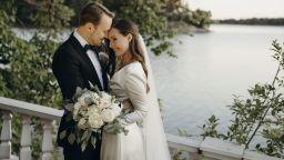 Финландската премиерка се омъжи