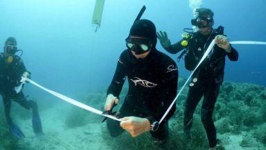 Гърция се сдоби с първия си подводен музей (видео)